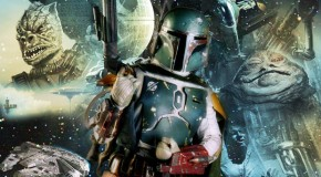 "Boba Fett is finally getting his own ""Star Wars"" movie"