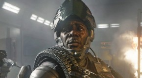 "First Image of Next-Gen ""Call of Duty"" Shows ""Actual In-Game Characters"""