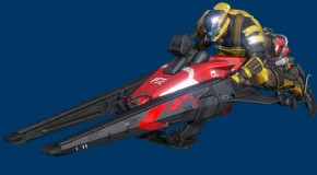 "Activision Releases New ""Destiny"" Gameplay Trailer & GameStop Exclusive Vehicle"