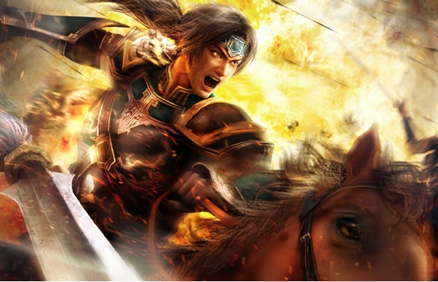 Dynasty Warriors 8 Xtreme Legends Complete Edition graphics