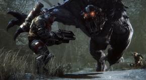 "2K Releasing Interactive ""Evolve"" Trailer Next Week"