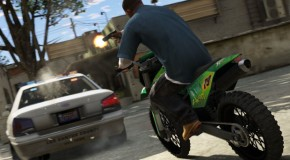 """GTA Online"" Capture Job Creator Being Released This Friday"