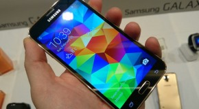 Industry Talk: Samsung Galaxy S5 Review Roundup