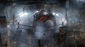 "Latest ""Godzilla"" Trailer is Ridiculously Intense"