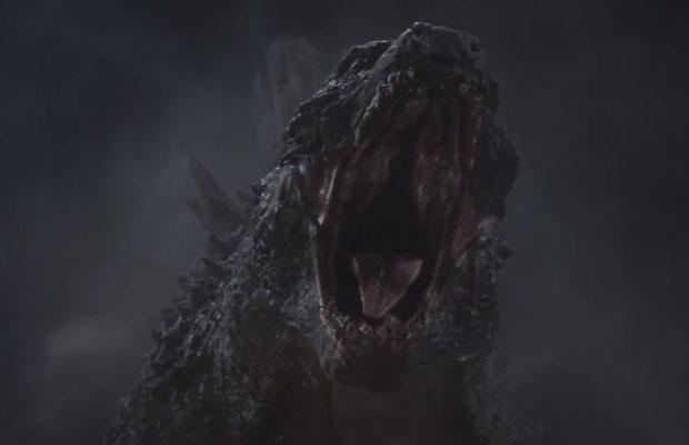 Godzilla 2014 Kaiju