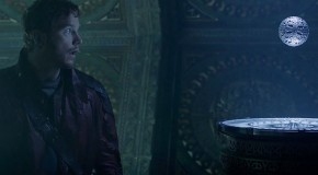 """MTV Premieres First Official """"Guardians of the Galaxy"""" Clip"""