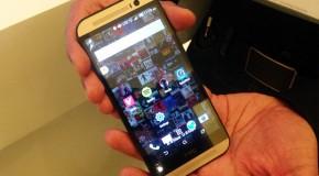 Sprint Announces Exclusive HTC One M8 Harman Kardon Edition