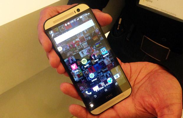HTC One M8 Harman Kardon Edition