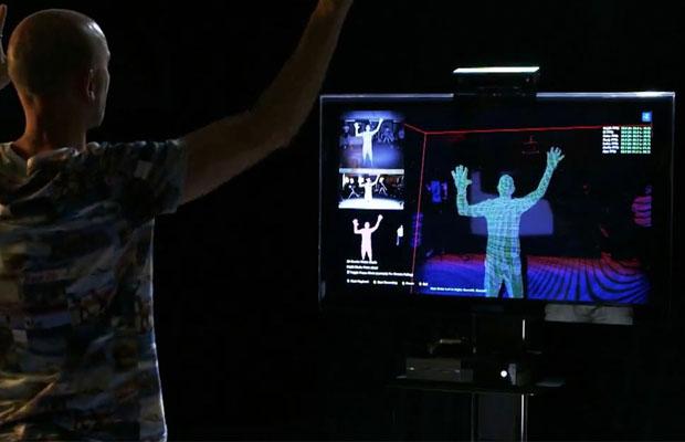 Kinect Sports Rivals Sensors