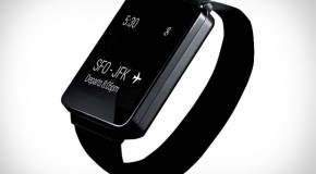 LG G Watch Could be Launching This June