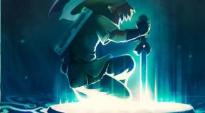 """See How """"Legend of Zelda: Skyward Sword"""" Could Look in HD"""
