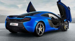 McLaren 650S and 650S Spider Officially Priced