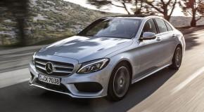 Mercedes-Benz C450 AMG Sport Being Revealed Next Year