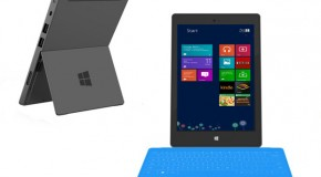 Microsoft Rumored to Launch Surface Mini This Year