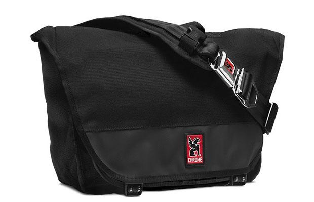 Pax East 2014 Chrome Bags Mini Buran