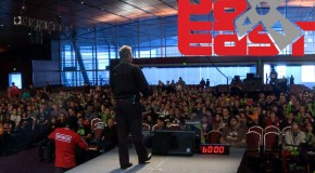 5 Pax East 2014 Panels You Don't Want to Miss