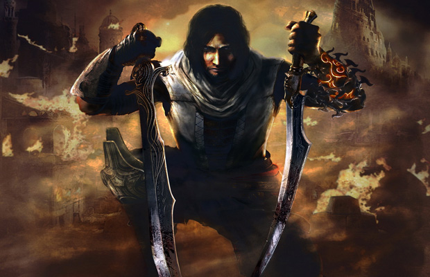 Prince of Persia 2015