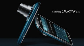 Samsung Makes the Galaxy K Zoom Official