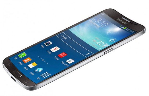 Samsung Galaxy S6 Curved