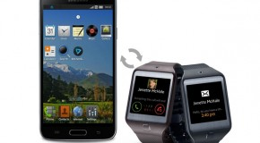 Samsung Reportedly Launching Google-less Smartphone & Wear Watch This Year
