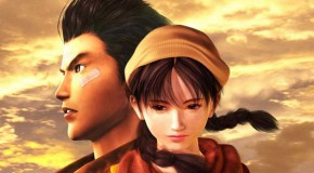 "Microsoft Exec Open to Having ""Shenmue 3"" On Xbox One"