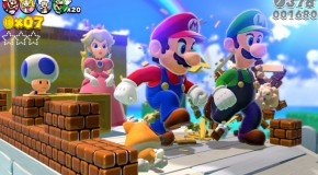 "Nintendo Confirms New ""Super Mario 3D"" Game in the Works"