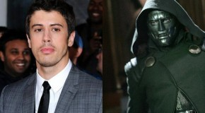 "The ""Fantastic Four"" Reboot Casts Doctor Doom and it's…"