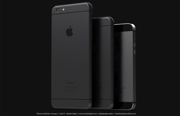 iPhone 6 phablet