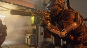 "These Six New ""Call of Duty: Advanced Warfare"" Screens Look Gorgeous"