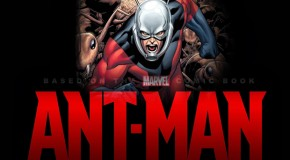 "Edgar Wright Abandons ""Ant-Man"" Due to Marvel's ""Ordered Revisions"""