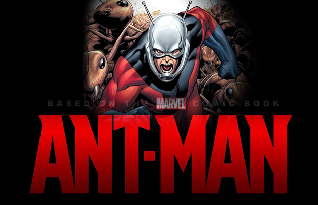 Ant-Man Edgar Wright