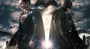 "Kevin Smith Says ""Batman v Superman: Dawn of Justice"" is ""Beginning of the Justice League"""