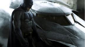 """Kevin Smith Details New Batman Suit in """"Batman vs. Superman"""""""