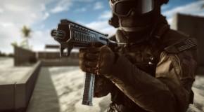 """""""Battlefield 4: Dragon's Teeth"""" DLC Fan-Made Video Leaks New Weapons"""