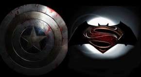 "Disney Sticking With ""Captain America 3"" Release Date"
