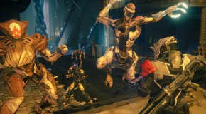 "Bungie Wants Ranking Up in ""Destiny"" to Not Be Challenging"