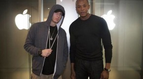 Dr. Dre Confirms Apple's Acquisition of Beats & Being First Billionaire in Hip-Hop