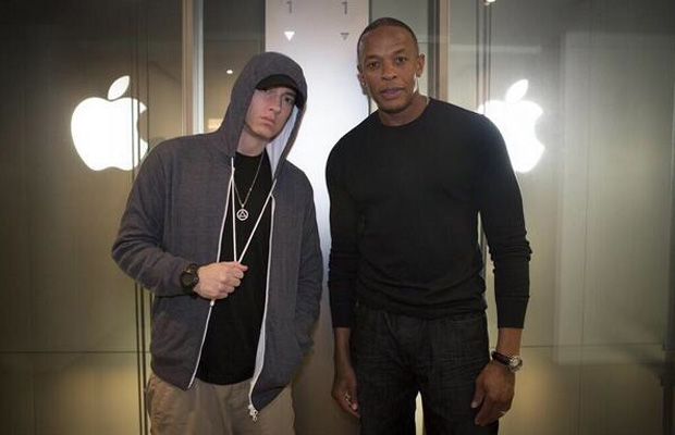 Dr Dre Beats Apple