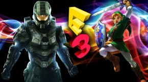 The 12 Most Anticipated Games of E3 2014