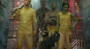 "Newest ""Guardians of the Galaxy"" Trailer Loaded With Cosmic Action"