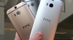 HTC One M8 Premium Water-Resistant 'Plus' and Plastic-Reared 'Advance' Models in the Works