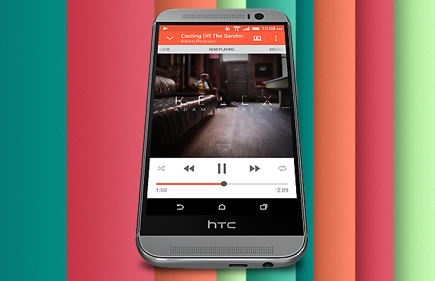 HTC One M8 Tips