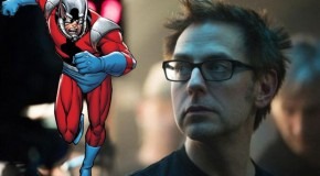"'Guardians of the Galaxy"" Director Will Not Helm ""Ant-Man"""