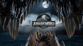 """Jurassic World"" to Feature ""Lots of Dino on Dino Fighting"""