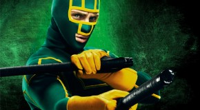 "Aaron Taylor-Johnson Believes ""Kick-Ass 3"" Still A Possibility"