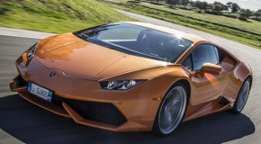 New Lamborghini Huracan Images Show Speedster in Different Flavors
