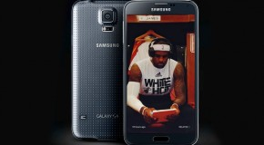Samsung's New LeBron App Grants Access to Baller's Life During Playoffs