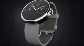Motorola Contest Suggests Moto 360 Smartwatch will be Priced at $250