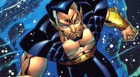 "Could Universal's Secret Marvel Film Be ""Namor: The Sub Mariner""?"