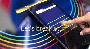 Has Google Just Leaked its Next-Gen Nexus Tablet?